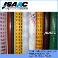 Película de Protección de perfil de aluminio, ventanas de aluminio y puertas, placa de...