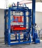 Precio de la máquina de fabricación de ladrillos