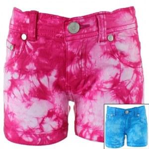 10x Pantalones cortos Tom Jo du 6 au 14 ans