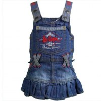 12x Lee vestidos de Cooper de 6 a 24 meses