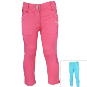 8x delgados pantalones Lee Cooper de 2 a 5 años