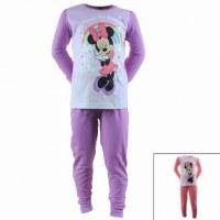 12x Minnie pijamas de 2 a 8 años