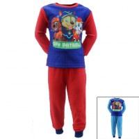 10x Paw Patrol Polar Pijama de 2 a 6 años