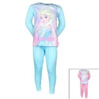 12x pijamas La reina de las nieves de 2 a 8 años