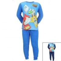 Pijama Polar de 12x Yo-kai de 2 a 8 años