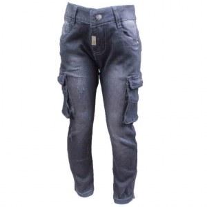 5x Pantalones RG512 de 6 a 14 años