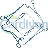 Cardiovascular, Thoracic, Neurosurgical, Plastic Surgery, Micro Surgical Instruments,...