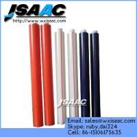 Película de protección para materiales de construcción y decoración