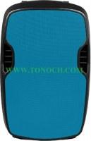 PS 8/10/12/15 AU Active Valued Sound Box