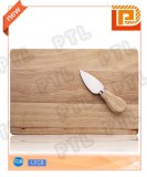 Wooden cheese set(2 pieces)