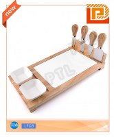 Multi-functional magnetic cheese set(7 pieces)