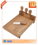 Wooden cheese set(5 pieces)