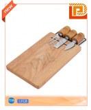 Convenient magnetic cheese set(4 pieces)