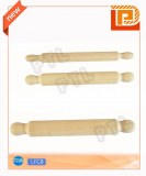 Rubber Wood Rolling Pin