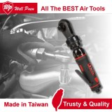 1/2 inch Adjustable Head High Torque Air Ratchet Wrench