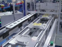 Electrical Shell Assembly Machine