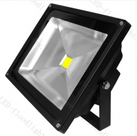 LED 50W floodlight
