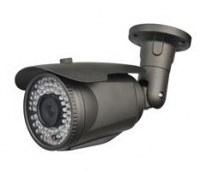 CCD 700TVL Effio-E OSD Metal Vari-focal Weatherproof analog camera with 50M IR distance...