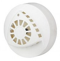 Alarm System/Heat Detector with Wired networking ALF-H02 :www.ttbvs.com