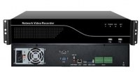 25CH NVR support Rec. Resolution 3MP&5MP with 2U case can install 8pc 4T HDD NVR6325F ...