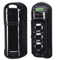 Beam Sensor Infrared Detector with Detecting distance 200M ABE-200 :www.ttbvs.com