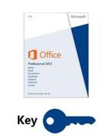 Office Professional 2013 Key :www.ttbvs.com