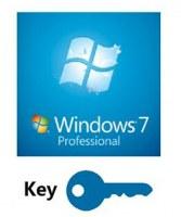 Win 7 Professional Key :www.ttbvs.com