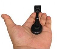 480TVL audio mini camera with 360° turning stand-90Deg view anlge MC91A :www.ttbvs.com
