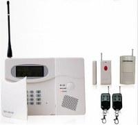 Alarm System/PSTN Alarm/Wireless Control Panel ALF-TEL01 :www.ttbvs.com