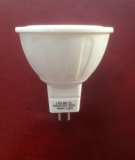 LED Lamp Cup COB 2835 Chip CE&RoHS MR16 GU10