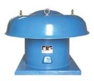 Roof fan/mine fan/mining ventilation system/axial fan