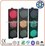 300mm Red +Green + Yellow (with R&G Countdown Timer) Traffic Signals
