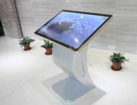 32 pouces à écran tactile IR Interactive All In One Monitor PC pour le centre commercial