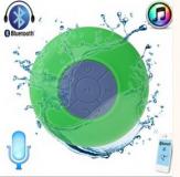 Grossiste enceinte bluetooth modèle waterproof (4 couleurs )