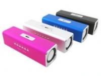 Grossiste,fournisseur chinois : Mini lecteur de carte à la mode haut-parleur pour U-dis...