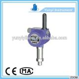 Wireless pressure transmitter transducer