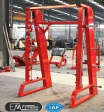 China fabrica oferta Smith Machine pin carga fuerza gimnasio maquina maquina de ejercicio