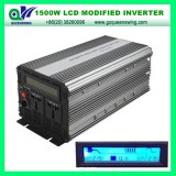 UPS 1500W Power Inverter with LCD Display (QW-1500MUPSLCD)