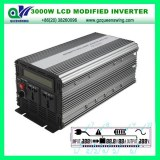 UPS 3000W Modified Solar Power Inverter with LCD Display (QW-3000MUPSLCD)