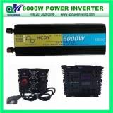 New 6000W DC12V AC220V Pure Sine Wave Power Inverter (QW-6000P)