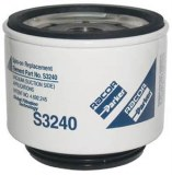 Racor gas filters