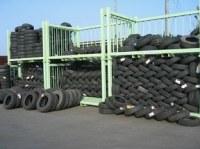 Neumáticos para la exportación de África o América Latina