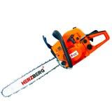 Herzberg HG-5800; Tronçonneuse thermique
