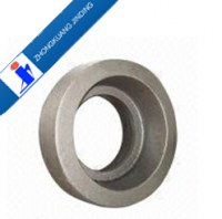 China made OEM forging blank ring gears