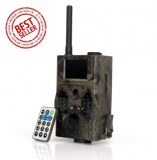 Caméra 12mp GSM MMS GPRS SMS Contrôle Chasse