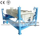 Hot sale CE poultry feed rotary screener