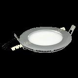 Panneux d'eclairage LED 6W Round