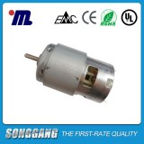 Small electric DC MABUCHI motor RS-775VC/WC series for drill