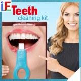 Innovition boda fiesta regalo melamina esponja dientes que blanquean el Kit