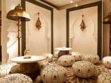 Salones, sofás y muebles marroquíes